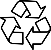 Recycle-Transparent